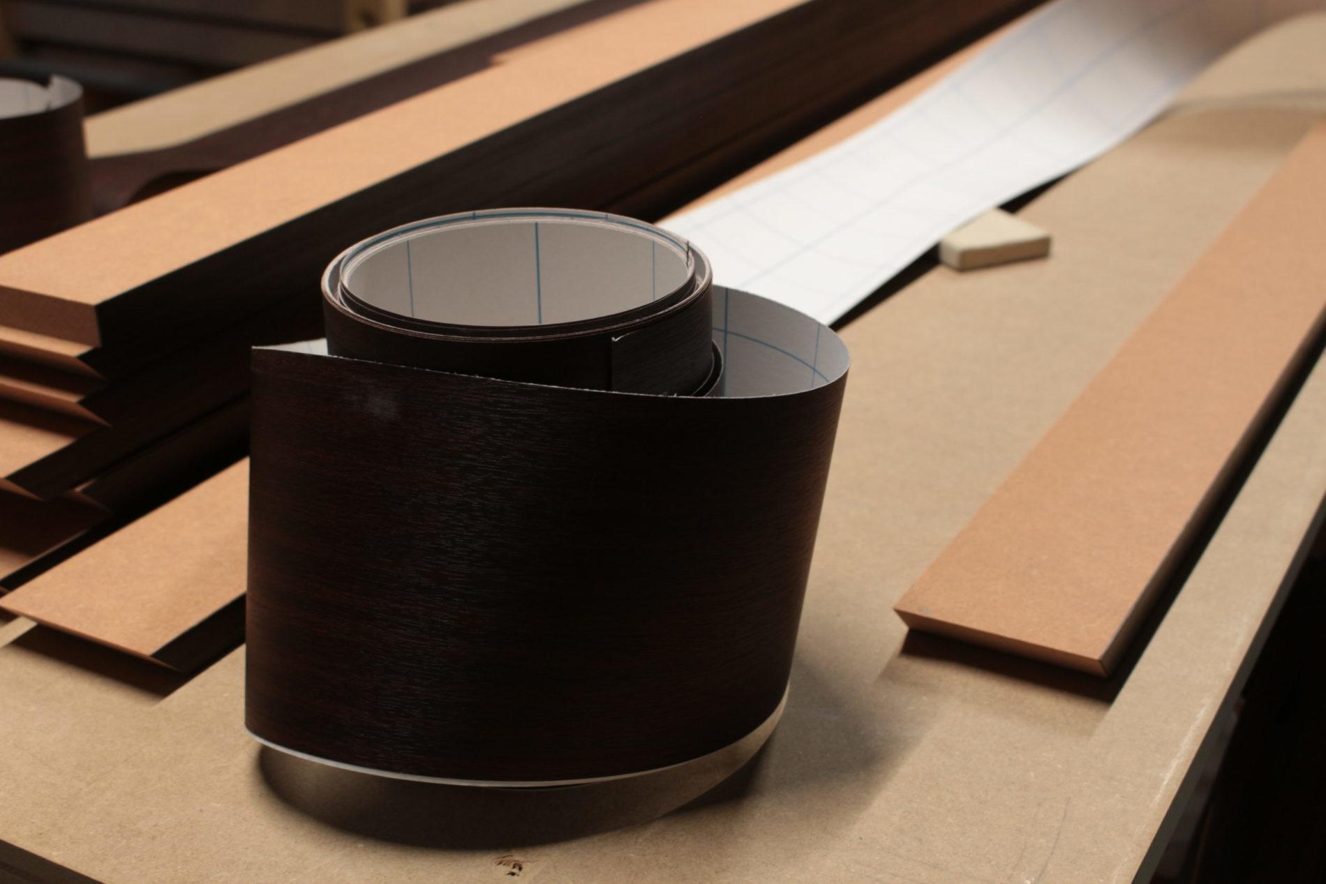 Covering sur meuble et mobilier